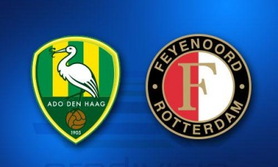 feyenoord vs den haag 11 september 2016