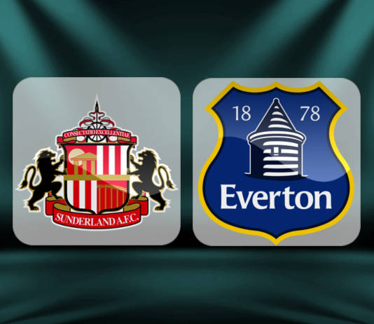 Prediksi Sunderland vs Everton 13 September 2016