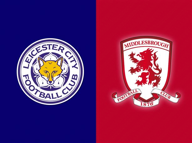 Prediksi Leicester City vs Middlesbrough 26 November 2016